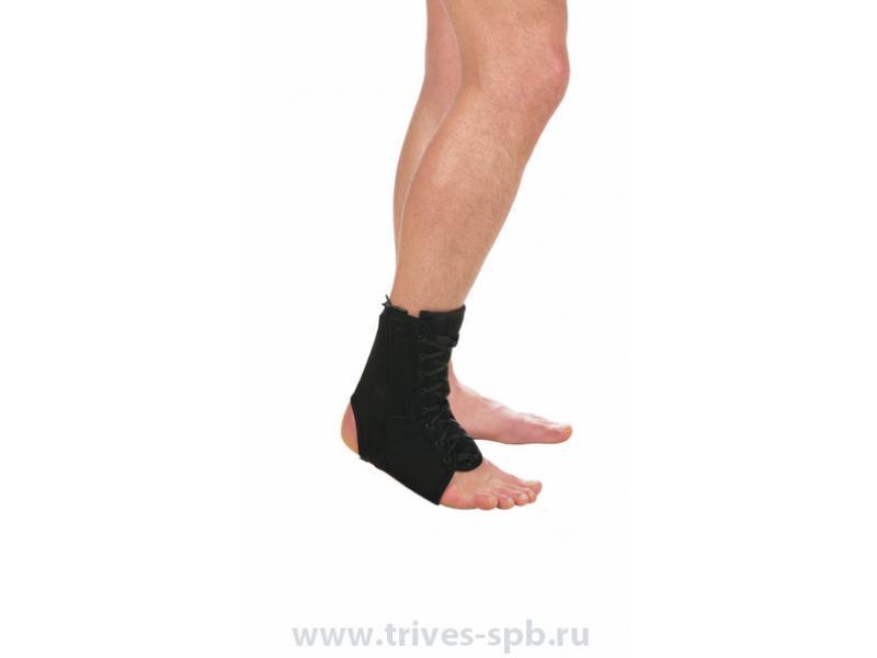 Тутор на голеностопный сустав 2б05 какие лекарства принимать при хрусте в локтевом суставе